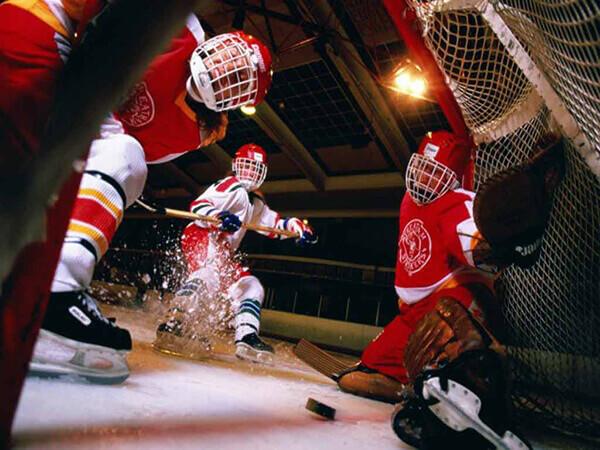 Как делать ставки на хоккей - ставки на КХЛ, НХЛ, стратегия, советы